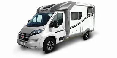 Autocaravana Ilusion Modelo XMK 590 H 2021