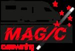 Magic Caravaning Logo